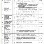 Ministry of Interior OTS Jobs 2020 Application Form Eligibility Criteria