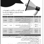 Government of Pakistan Cabinet Division OTS Jobs 2020 Apply online