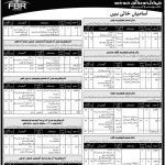 FBR OTS Jobs 2019 Online Application Form Roll No Slip Download