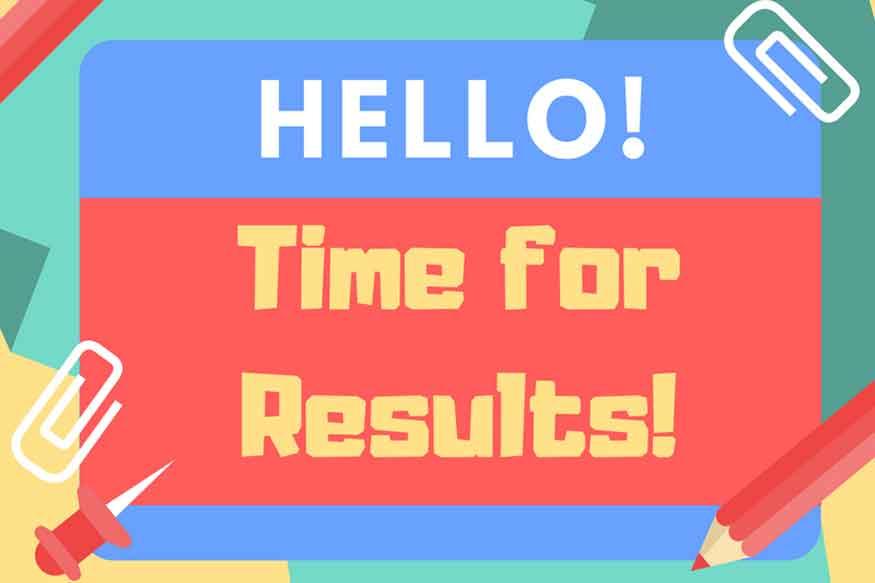 NTS 2019 Test Result Answer keys