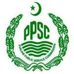 Punjab Public Service Commission PPSC Roll no Slip Download