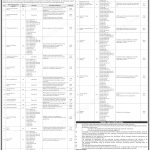 KPK Rescue 1122 PTS Jobs 2020 Application Form