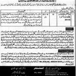 NTS District Health Authority Khushab Jobs 2020 Application Form Roll No Slip