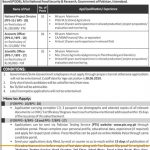 National Oilseed Enhancement Program NOEP Jobs 2019 PTS Application Form Roll No Slip