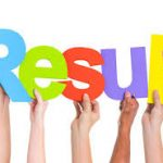Graduate Assessment Test General 2020-VI NTS Test Result