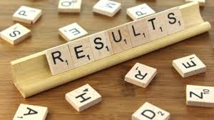Ministry of Human Rights 2019 NTS Test Result