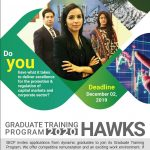 SECP Graduate Training Program OTS Roll No Slip 2020
