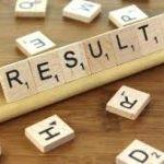 Water & Sanitation Service Company Kohat Jobs 2020 PTS Test Result