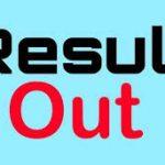 University of Turbat Jobs 2020 NTS Test Result
