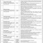 OPF Overseas Pakistanis Foundation CTS Jobs 2020 Application Form