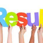 Punjab Overseas Pakistanis Commission S&GAD 2020 PPSC Test Result