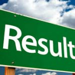 University of Turbat NTS Recruitment Test Result 2020