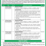 CPPA Central Power Purchasing Agency PTS Jobs 2020 Application Form