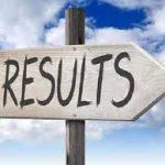 Public Sector Organization PSO OTS Test Result 2020