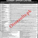 KPUMA Khyber Pakhtunkhwa Urban Mobility Authority Jobs 2020