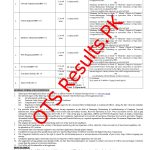 AJK High Court NTS Jobs 2020 Apply online