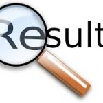 GAT Subject III 2020 NTS Test Result Answer key